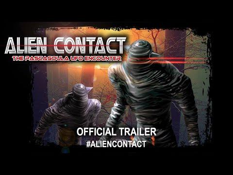 Alien Contact: The Pascagoula UFO Encounter (2019) | Official Trailer HD