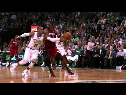 2011 NBA Playoffs Series Recap: Heat vs Celtics