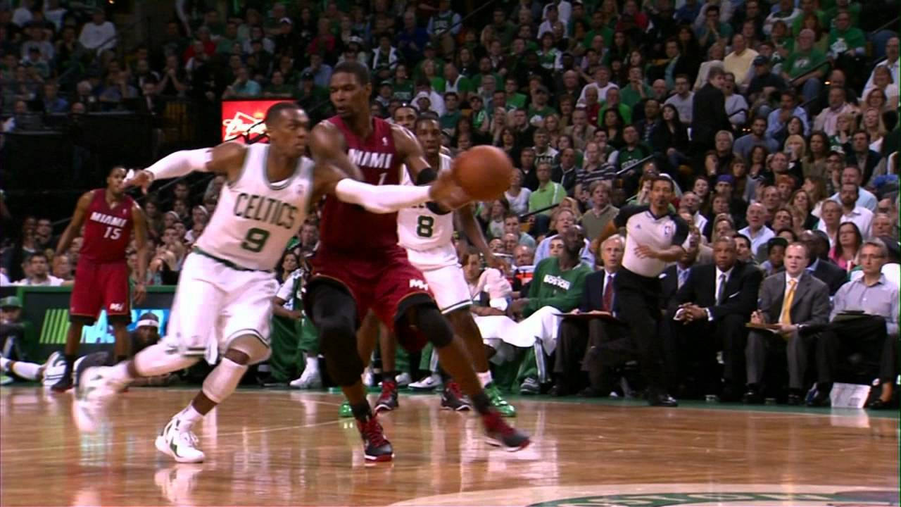 Heat Vs Celtics 2012 Playoff Series