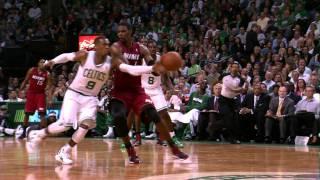 2011 NBA Playoffs Series Recap: Heat vs Celtics