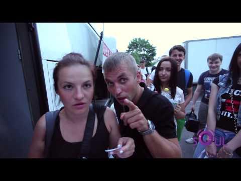 Автобусный тур на Sensation 2014 из Москвы (Соул Тревел)