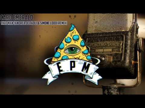 [Tech House] Caro Emerald - That Man (Andrea De Paoli & Simone Loddi Remix)