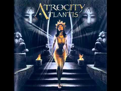 Atrocity - 2004 - Atlantis [ Full Album ]