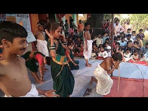 Ida Pida Talu De Sanskar Eglish School Kalambar
