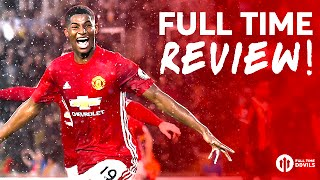 FULL TIME REVIEW: Who Plays at No.10?! | Hull City 0-1 Man United