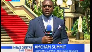 US-Kenya sign Sh 10 billion deal at American Chamber of Commerce Economic Summit