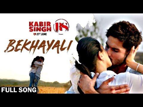 bekhayali-|-sachet-tandon-vs-arijit-singh-|-comparison-mp3-song