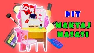 Video Barbie Gelin Yarışma Hazırlığı - Makyaj Masası Yapımı   Nasıl Yapılır   Oyuncak Butiğim download MP3, 3GP, MP4, WEBM, AVI, FLV November 2017