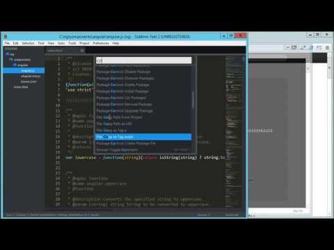 Creating Reusable Directives in AngularJS