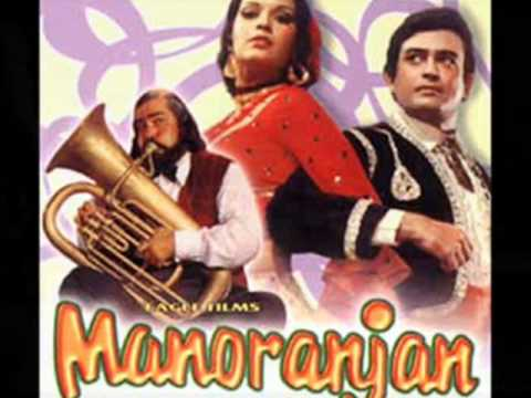 Aaya Hoon Mein Manoranjan Remix