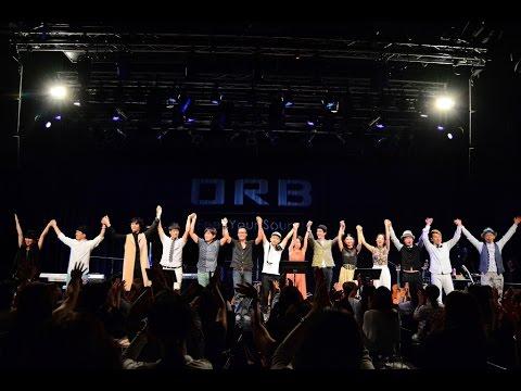 ORB Premium Music Festival 2015 in Billboardlive大阪