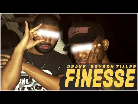 Drake - Finesse (with Bryson Tiller)