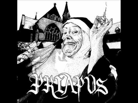 Priapus - Adversus [with lyrics]