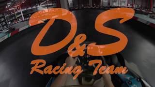 Endurance Karting Diabolo & Satanas 2heures @ Eupen . 03 novembre 2019