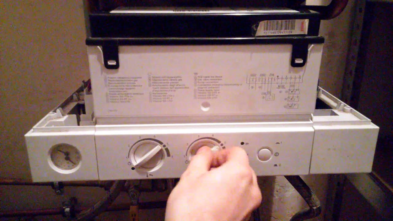 инструкция по монтажу газовый котел viessmann pendola