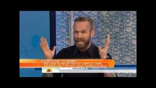 Bob Harper  You can lose 20 pounds in 3 weeks 240p