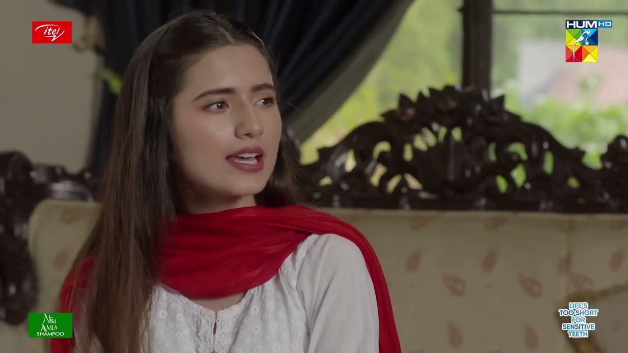 Un Logon Ne Mere Baitay Ko Nokar Bana Ke Rakha Hai | Best Moment | #QissaMeherBanoKa | HUM TV Drama