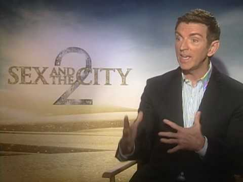 Sex and the City 2 - Michael Patrick King interview Mp3