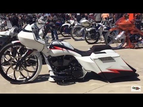 Best Motorcycles 2018 Daytona Beach Bike Week