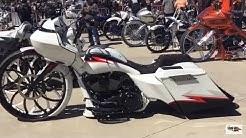 2018 BEST Motorcycles Daytona Beach Bike Week Choppers Baggers Custom Bikes biketoberfest