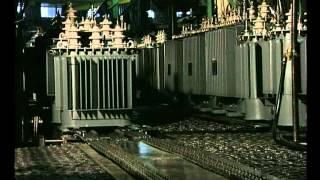 Трансформаторы и подстанции КТП Минского ЭТЗ Козлова(, 2012-11-06T17:28:53.000Z)