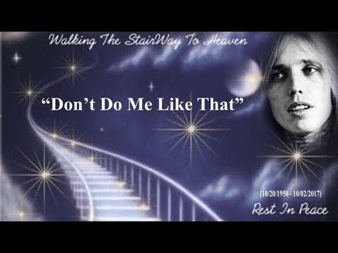 Don't Do Me Like That (w/lyrics)  ~  Tom Petty & The Heartbreakers