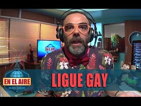 APLICACIONES GAY DE LIGUE