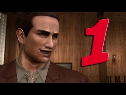 Two Best Friends Play Deadly Premonition DC (Part 1)