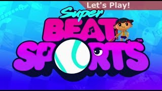 Let's Play: Super Beat Sports