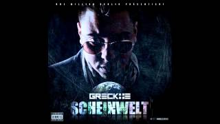 GRECKOE - Scheinwelt (SNIPPET) VÖ: 16.12.2011/OUT NOW