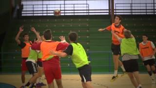 Emag: Pôle Espoir Handball à Chartres