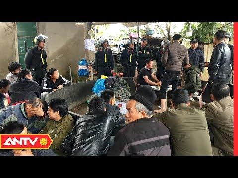 Tin nhanh 9h hôm nay | Tin tức Việt Nam 24h | Tin an ninh mới nhất ngày 25/03/2019 | ANTV