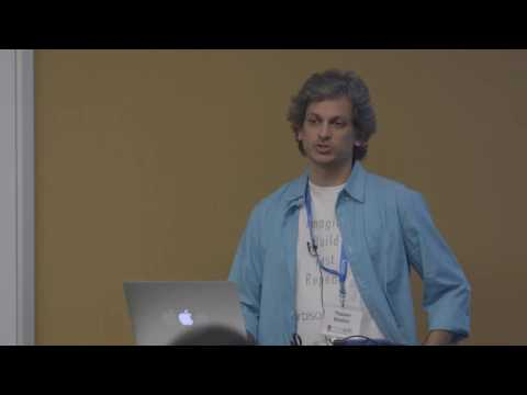 Day 2 - Lightning Talks (Part 3)