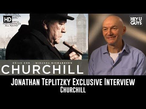 Churchill Director Jonathan Teplitzky Exclusive