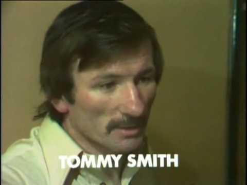 "Referee Should Be Shot  ( Tommy ""Gun"" Smith Exclusive )"