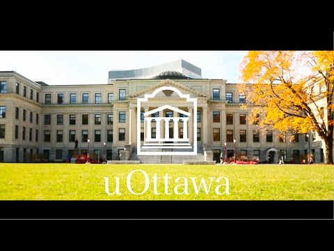 University of Ottawa 101 Week Aftermovie 2015 - UONetwork