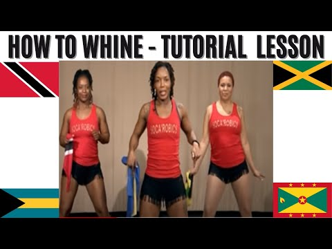 Learn how to dance to Soca (Caribbean Music) with Soca'Robics