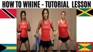 Learn how to dance to Soca (Caribbean Music) with Soca