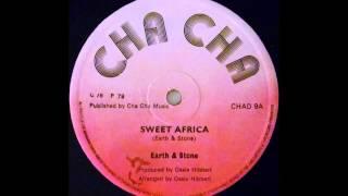 EARTH & STONE - Sweet Africa [1978]