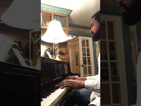 Snoop Dogg- Sunshine Feels Good(Feat. Kim Burrell) Piano Cover