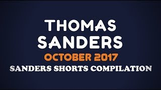 October 2017 SHORTS Compilation!! | Thomas Sanders 2017 Video