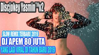 Download SLOW REMIX DJ 80 JUTA DIJAMIN MANTAB JIWA Mp3