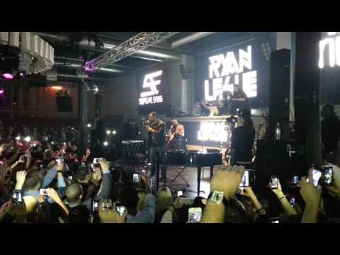 Ryan Leslie - Glory Live (Prime-Bielefeld)