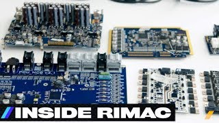 Rimac Electric Cars Internet of Things Development [Part 4] -- /INSIDE RIMAC
