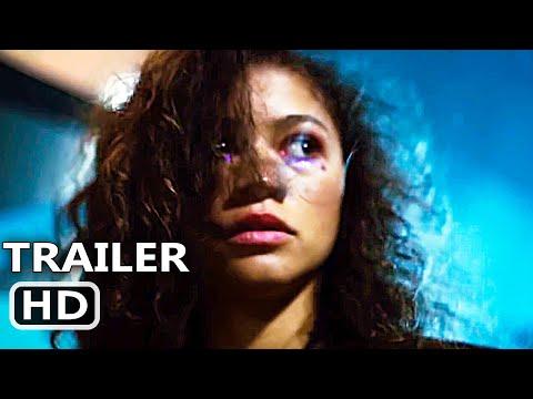 EUPHORIA Special Episode Trailer (2020) Zendaya, Drama Series