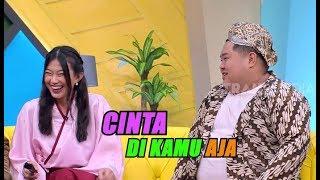 Kenta NEMBAK Dessy JKT48, Vicky Video Call Gebetan Kenta | OKAY BOS (14/08/19) Part 3