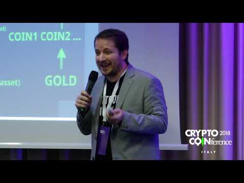 Da Bitcoin ad Ethereum, dagli smart contract al lighting network - Crypto Coinference 2018
