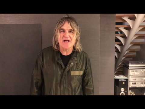DIFF 2017: Mike Peters from The Alarm