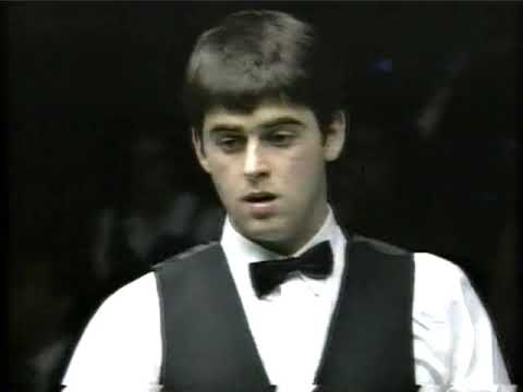 1993 UK Championship Final | Ronnie O'SULLIVAN vs Stephen HENDRY! 🐐