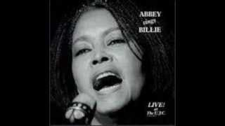 Abbey Lincoln - Nature boy.wmv